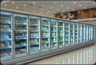 Impianti refrigerazione commerciali