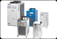 Impianti refrigerazione industriali