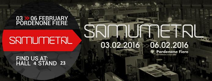 Samumetal 2016